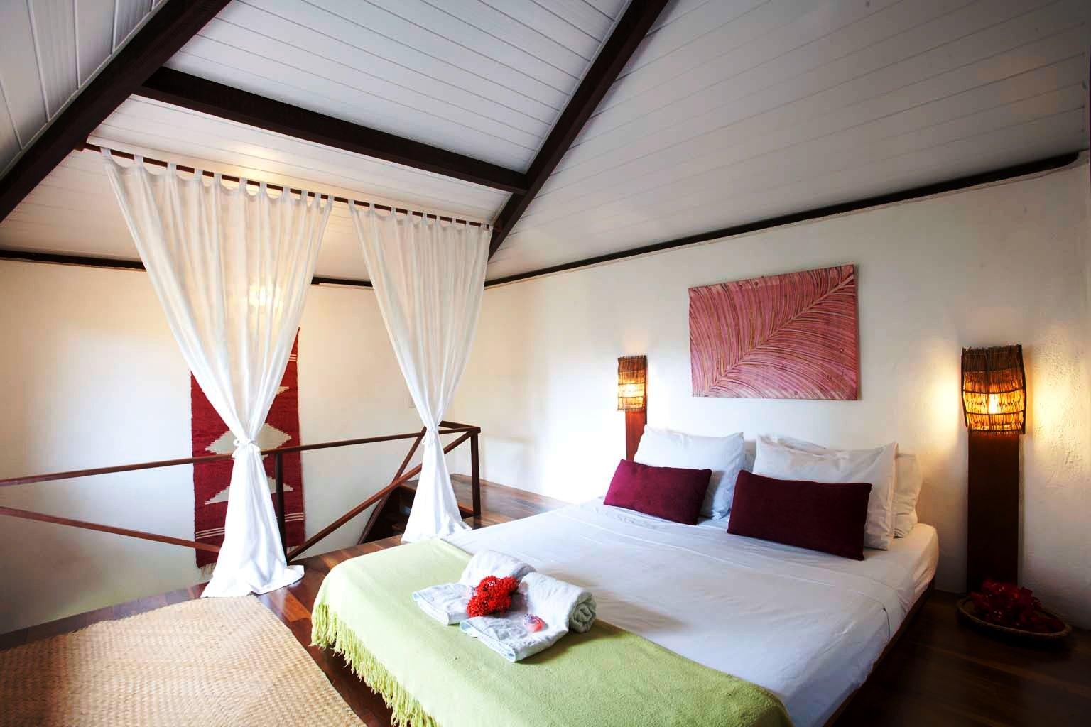Desayunos espectaculares en una de las playas m s bonitas - Fotos de los cuartos mas bonitos del mundo ...