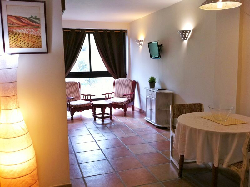Canarias el sibarita accidental for Apartamentos sencillos y bonitos