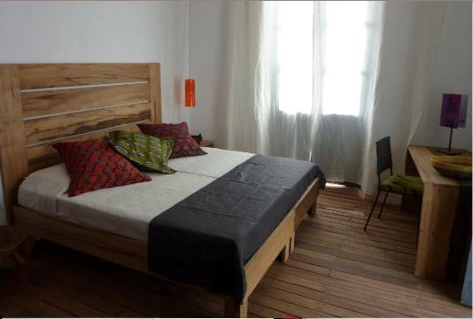 habitacion siki