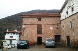 Restaurante Los Cucharones en la Sierra de Cameros
