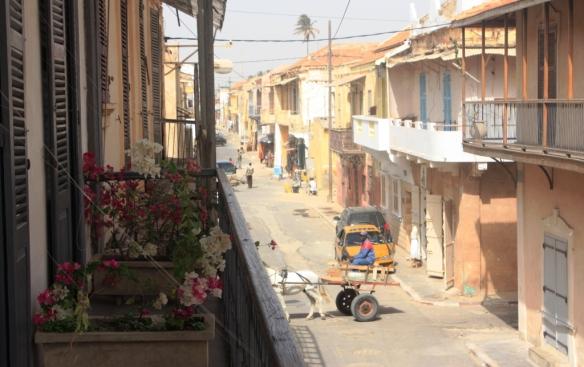 vista balcon siki