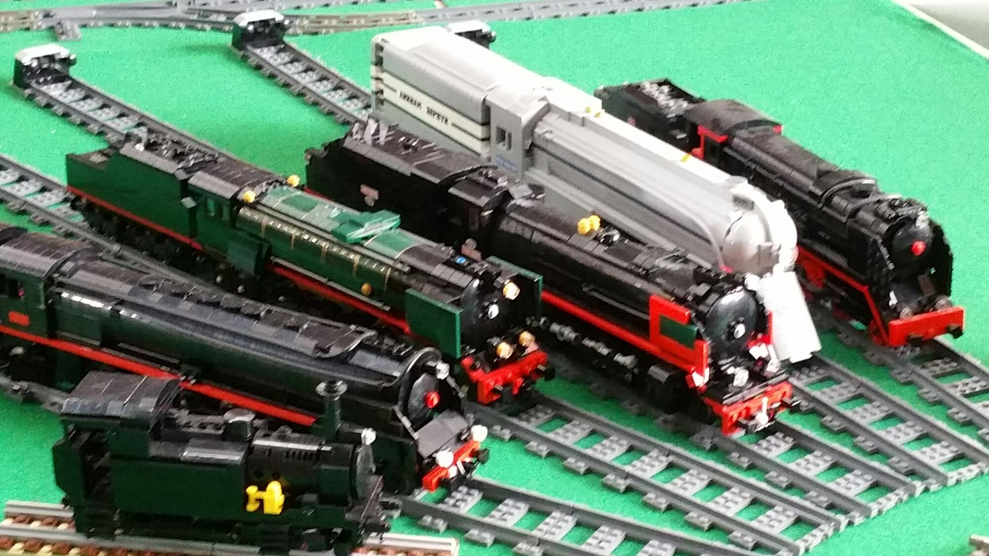 Lego el sibarita accidental - Construcciones de lego para ninos ...
